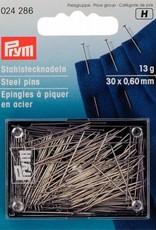 Prym Prym - Spelden staal 30 x 0,6mm 13g - 024 286