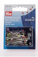 Prym Prym - Glaskopspelden 30 x 0.6mm 10g - 029 265
