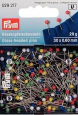Prym Prym - Glaskopspelden 30 x 0.6mm 20g - 029 217