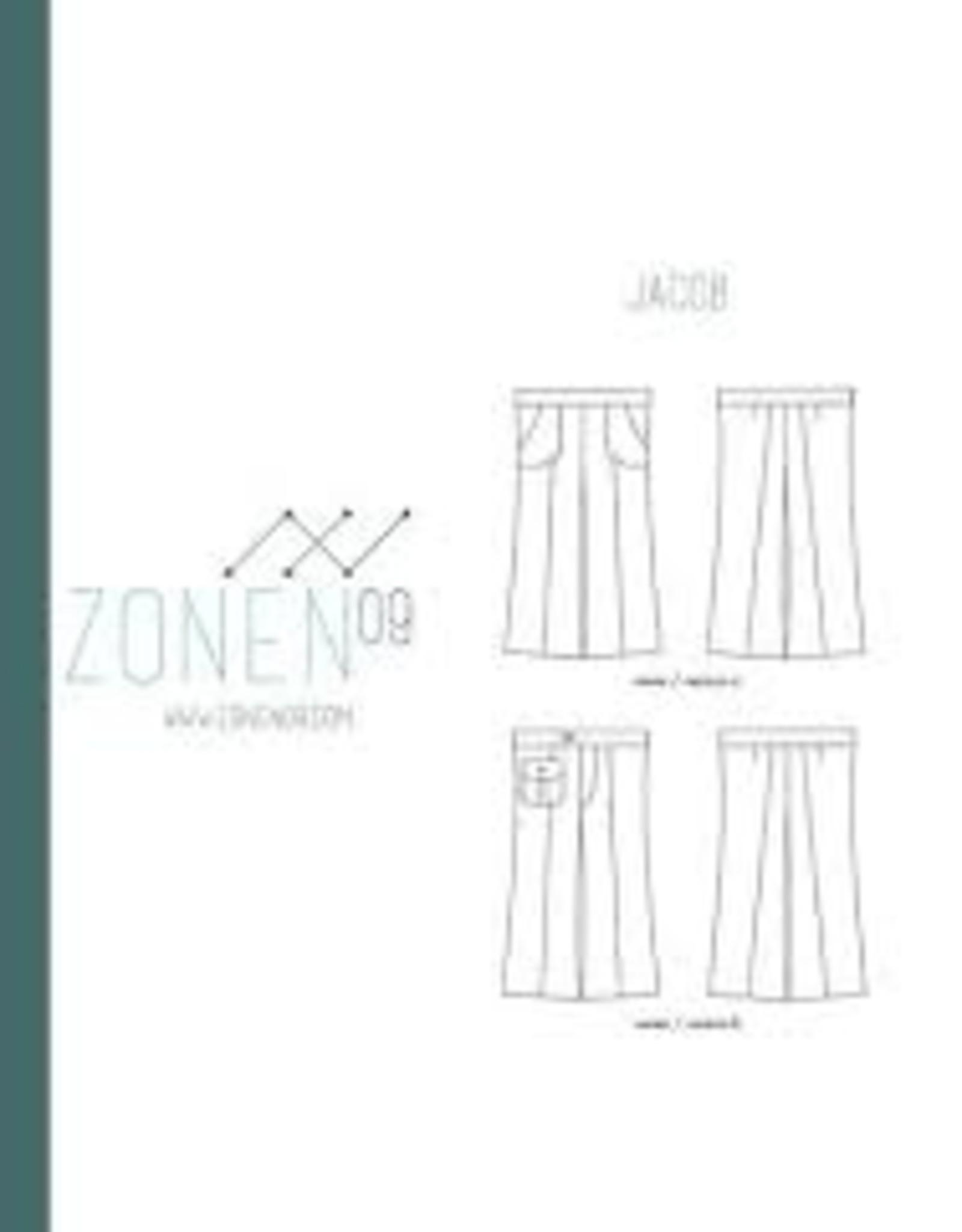 Zonen09 Jacob broek - Zonen09