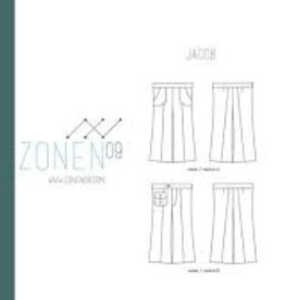 Zonen09 Jacob broek - Zonen09
