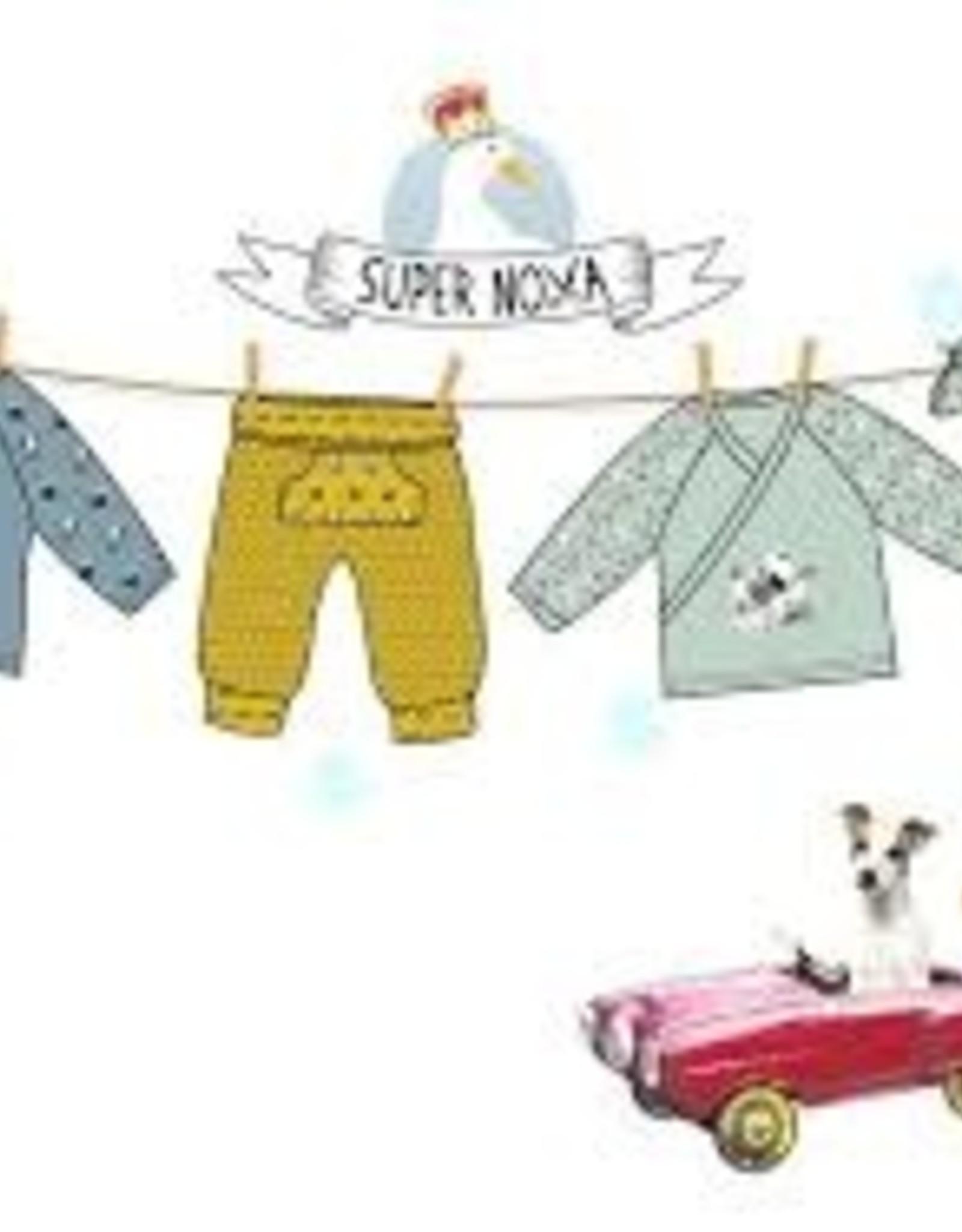 Super Nova Lucca - Super Nova
