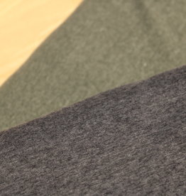 Nooteboom zacht tricot blauw mélange jeans