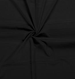 Nooteboom babycord ribfluweel zwart