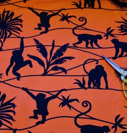 Hilco Africa Africa Monkey tricot