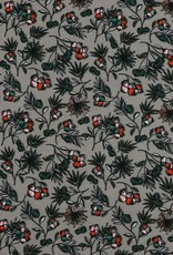 Poppy Tencel modal jersey taupe