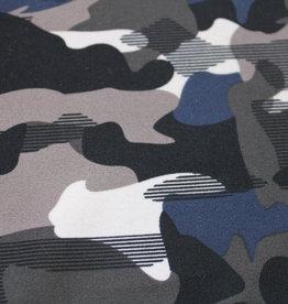camouflage lycra sports