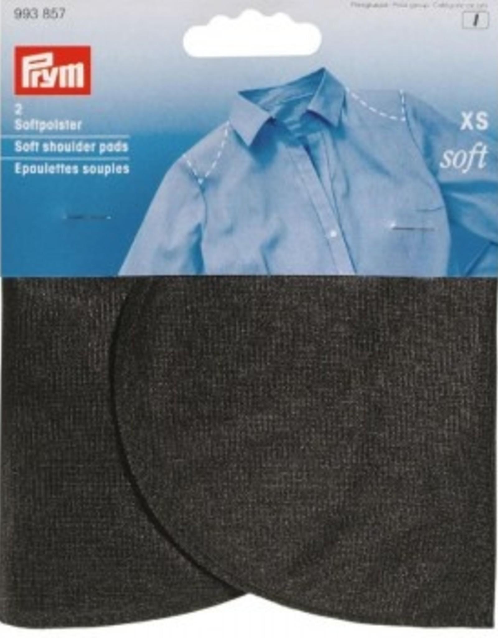 Prym Prym -  schoudervullingen M-L zwart - 993 867