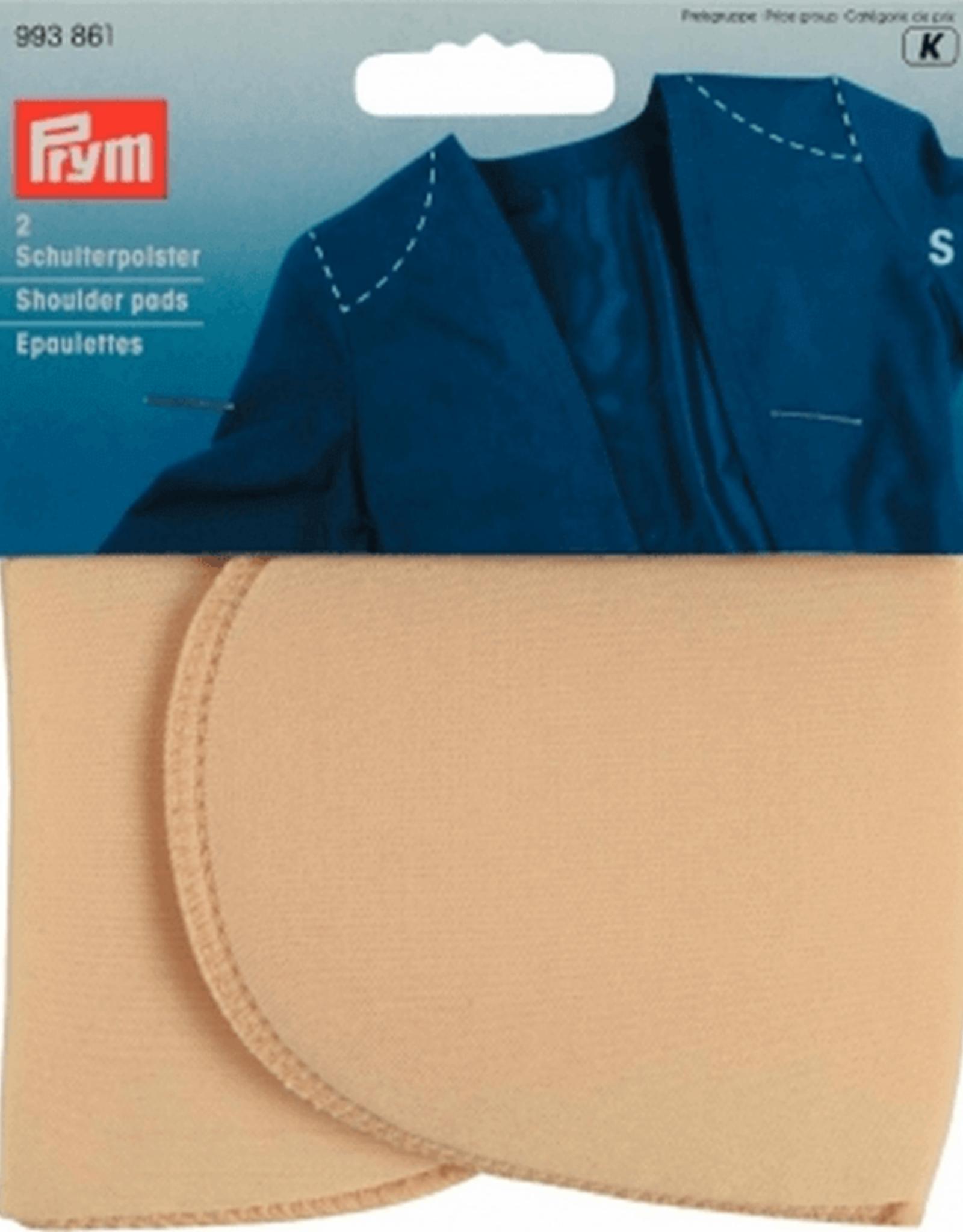Prym Prym -  schoudervullingen S huidskleurig - 993 861