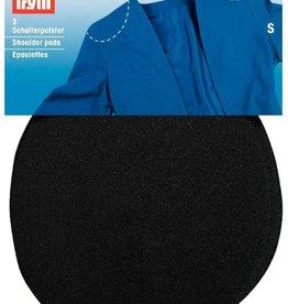 Prym Prym -  schoudervullingen S zwart - 993 882