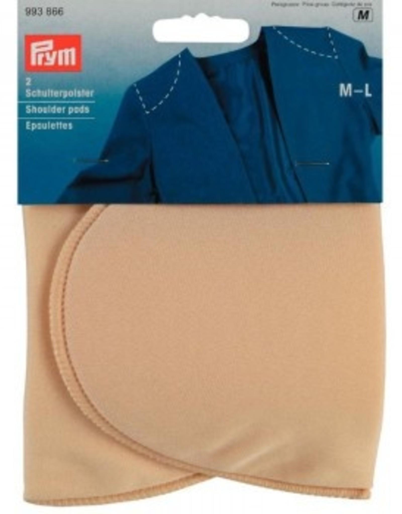 Prym Prym -  schoudervullingen M-L huidskleur - 993 886