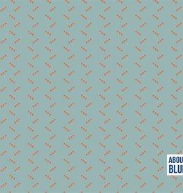 About Blue Fabrics Tridots - About Blue
