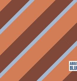 About Blue Fabrics Citytrip Dia - About Blue