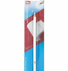 Prym Prym - markeerstift wit uitwasbaar - 611 802