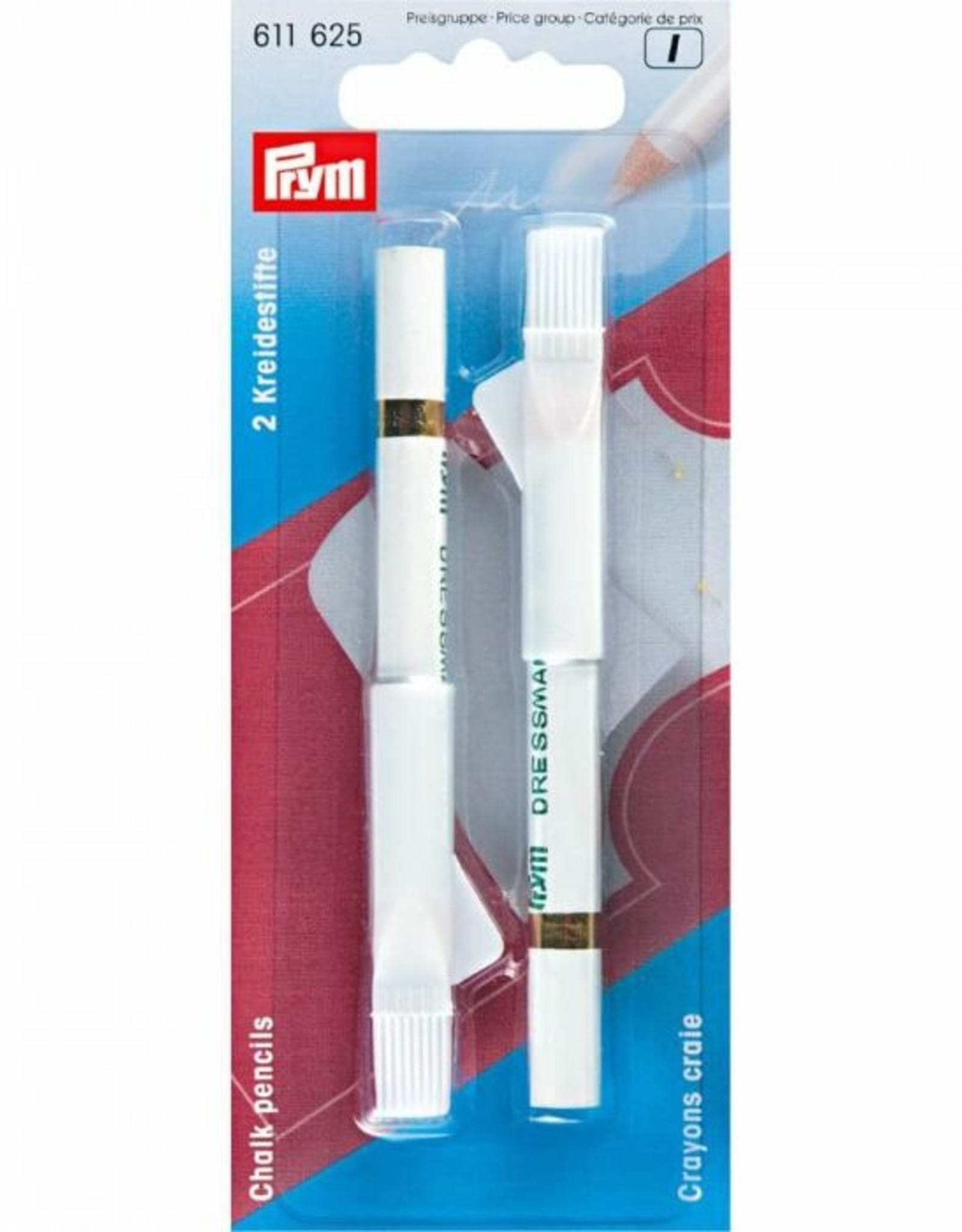 Prym Prym - krijtpotloden - 611 626