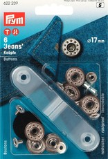 Prym  - Jeansknopen 17mm - 622 239