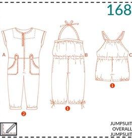 Abacadabra Jumpsuit 168 - Abacadabra
