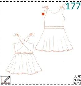 Abacadabra Jurk 177 - Abacadabra