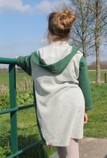 Abacadabra tuniek, oversized vest 181 - Abacadabra