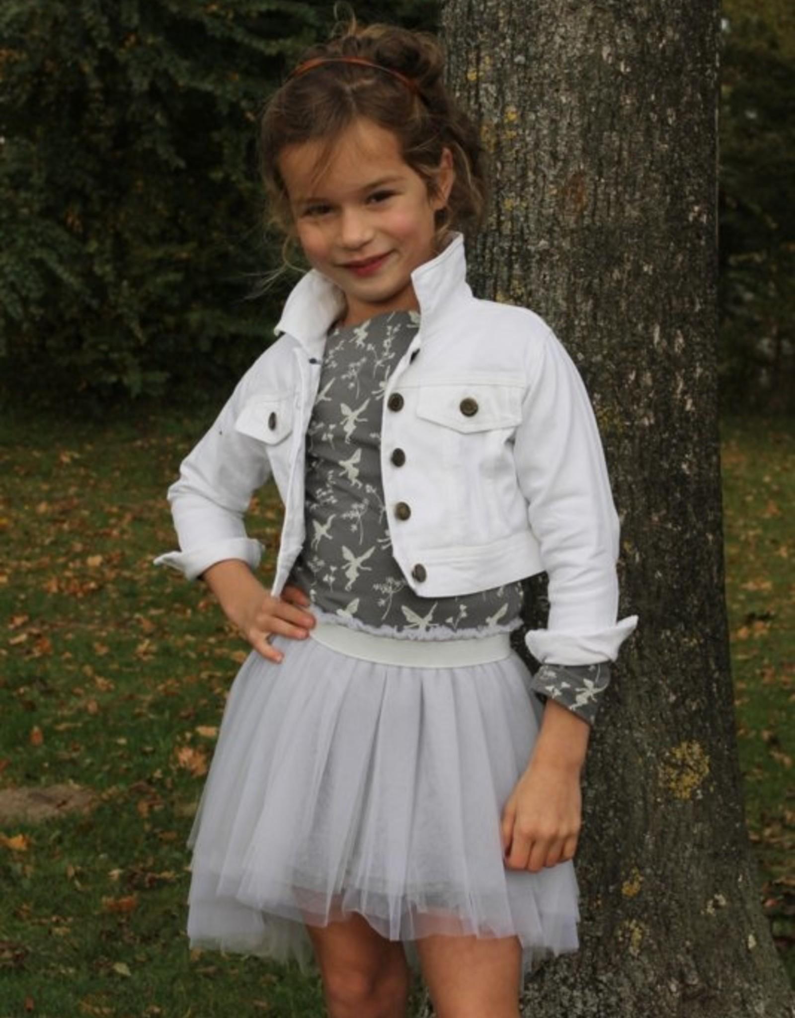 Abacadabra jack, jurk en rok 182 - Abacadabra