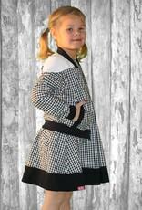 Abacadabra Jack, jurk 201 - Abacadabra