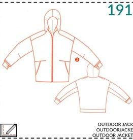 Abacadabra Outdoor jack 191 - Abacadabra