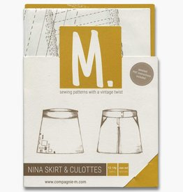 Compagnie M. Nina skirt & culottes - Compagnie M.