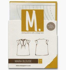 Compagnie M. Mara Blouse - Compagnie M.