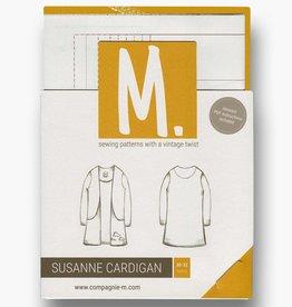 Compagnie M. Susanne Cardigan - Compagnie M.