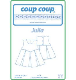 coup coup Julia - coup coup