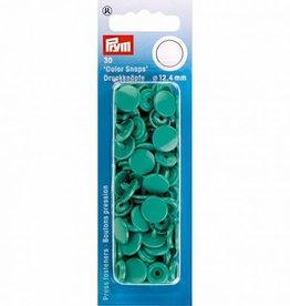 Prym Prym - drukknopen groen - 393 129