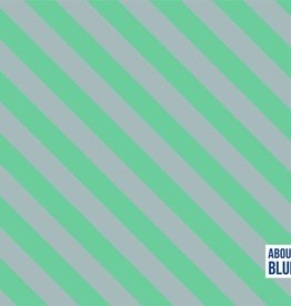 About Blue Fabrics Detox DIA Viscose - About Blue