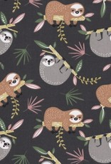 Domotex Sloths jersey