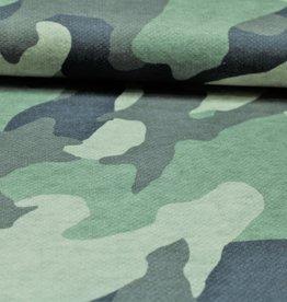 A La Ville Haute Couture In the army sweat