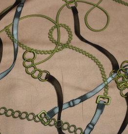 Hilco Aretha viscose Gucci-style