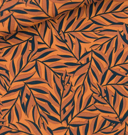 See You At Six Viscose rayon Leaves - See you at six
