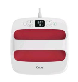cricut Cricut EasyPress 2 Raspberry 9x9