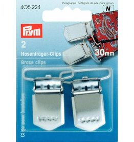 Prym Prym - bretelclips 30 mm - 405224