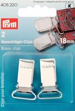 Prym Prym - bretelclips 18 mm - 405220