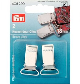 Prym Prym - bretelclips 18 mm - 4052 20