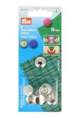Prym prym - overtrekknopen 15 mm - 323 151