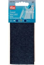 Prym prym - verstelstuk donker jeans 12x45 cm - 929 550