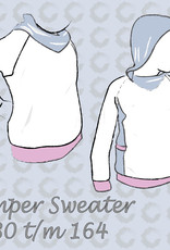 Sofilantjes Semper sweater - Sofilantjes