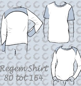 Sofilantjes Regem shirt - Sofilantjes