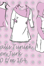 Sofilantjes Nivalis Tuniek en jurk - Sofilantjes