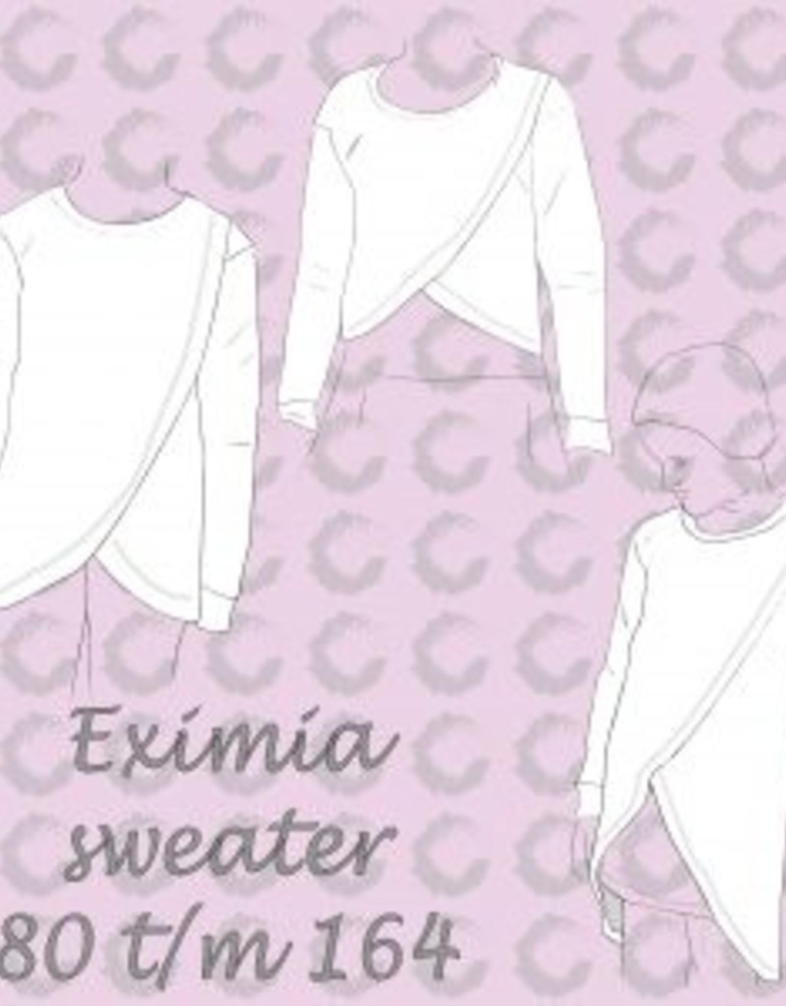 Sofilantjes Eximia sweater - Sofilantjes