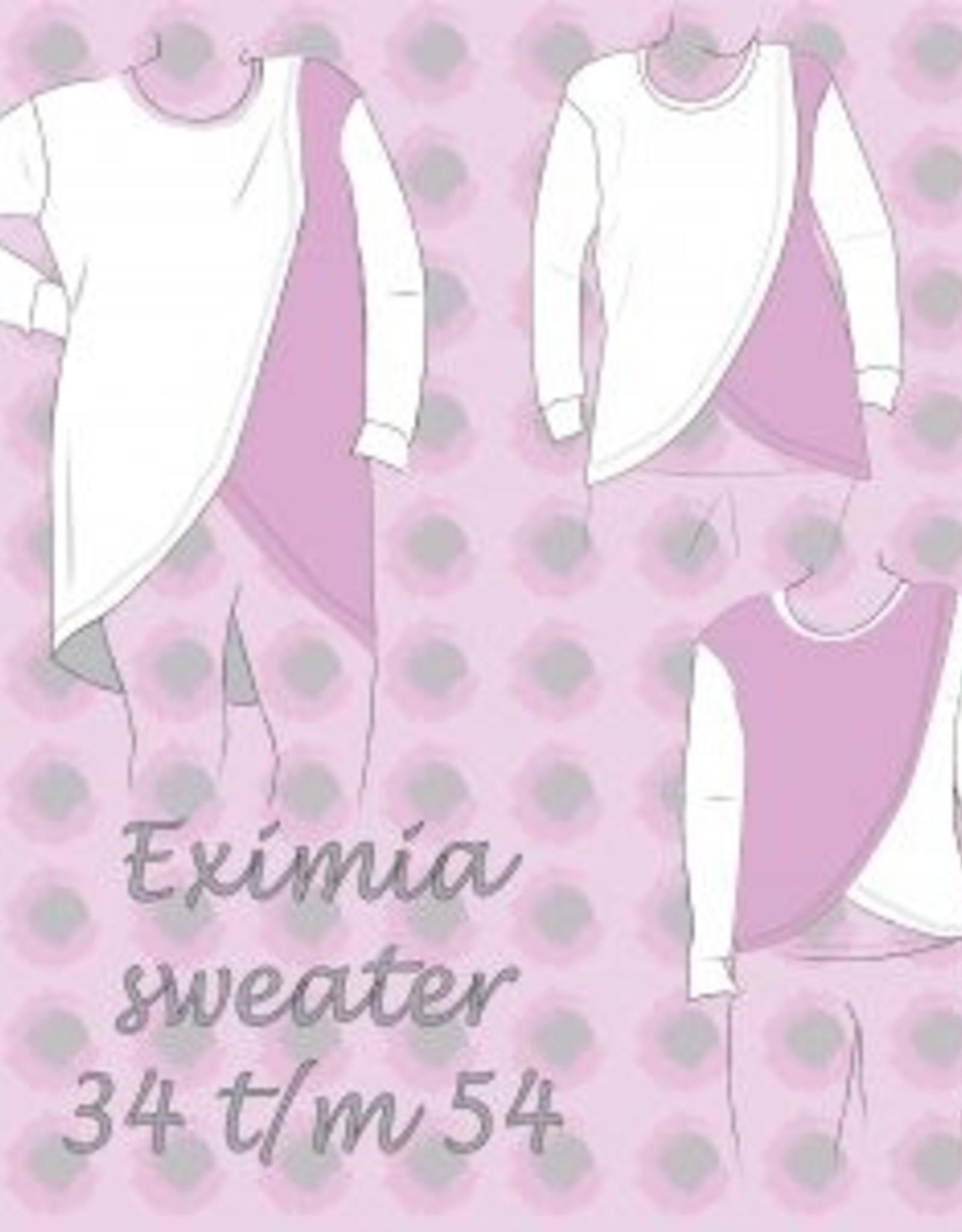 Sofilantjes Eximia Dames sweater - Sofilantjes