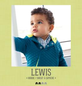 La Maison Victor Lewis hoodie - La Maison Victor