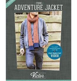 La Maison Victor Adventure Jacket - La Maison Victor