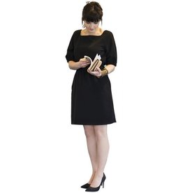 Little Black Dress - La Maison Victor